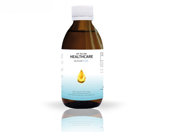 Silicium Pure (200 ml)