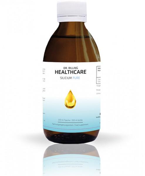 SILICIUM PURE (200 ml)